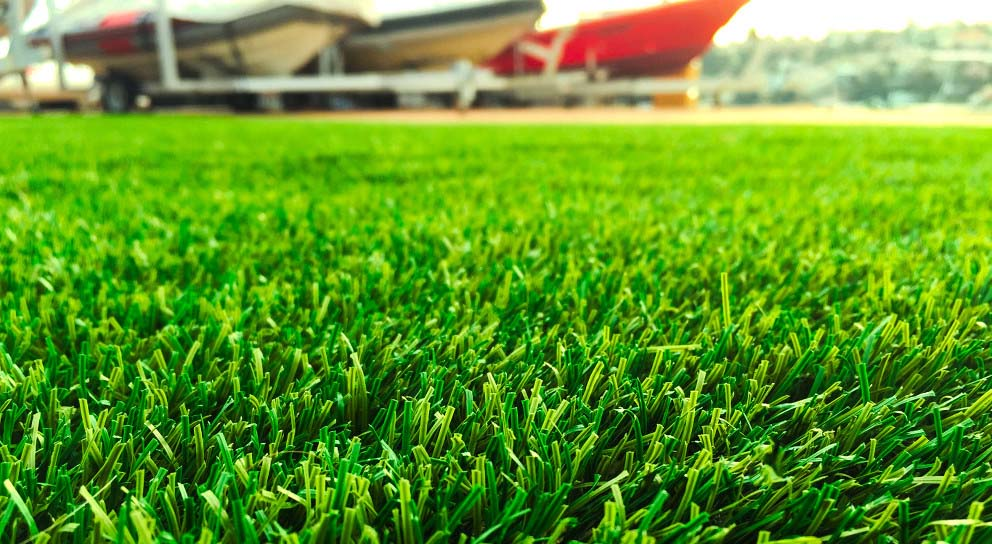 London Artificial Grass header image