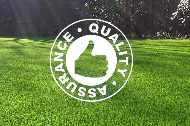 high quality artificial grass